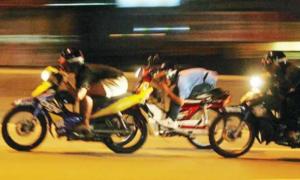 Polisi Petakan Lokasi Rawan Kriminal dan Balap Liar Selama Bulan Puasa