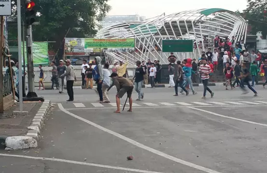 Polisi Pastikan Tak Ada Lagi Balap Liar dan Tawuran Selama Ramadan